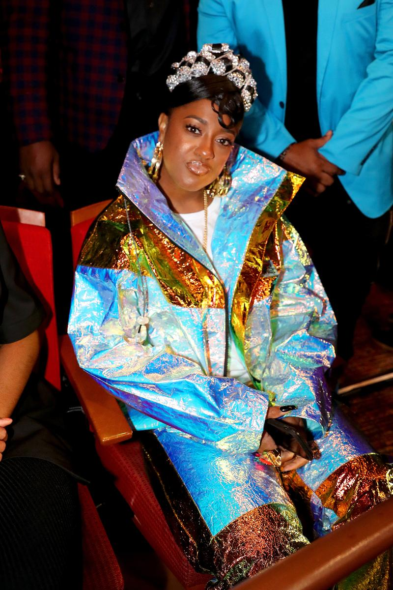 Rapsody BET Hip Hop Awards 2019