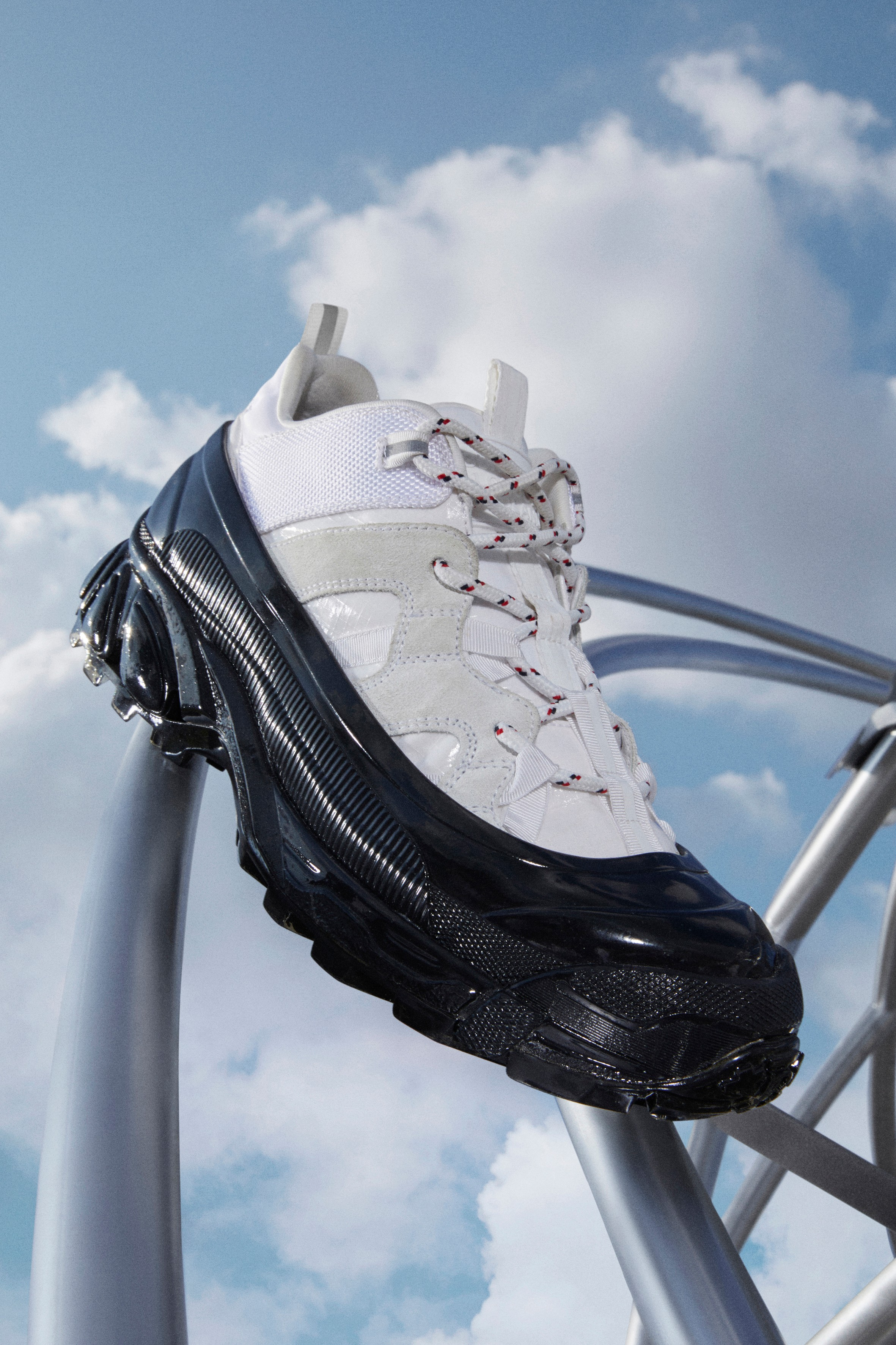 Burberry Arthur Sneaker Trainer Release