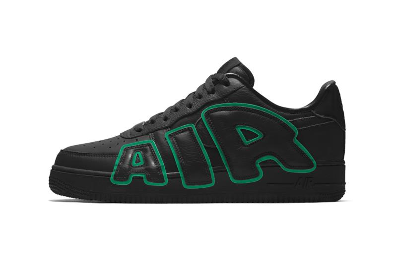 Cactus Plant Flea Market CPFM Nike Air Force 1 Low Custom By You
