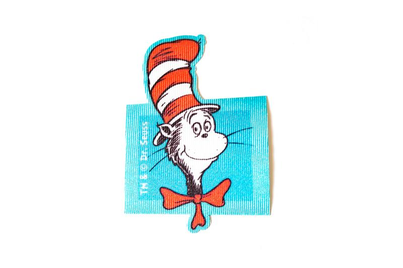 champion dr seuss collaboration collection hoodies t shirts joggers release clothes fashion