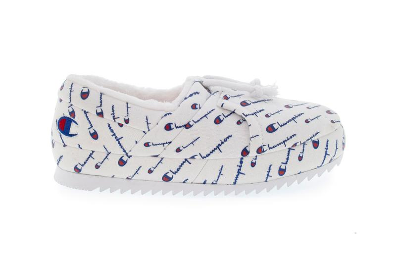 champion university slippers shoes reverse weave hoodies white grey red blue black loungewear