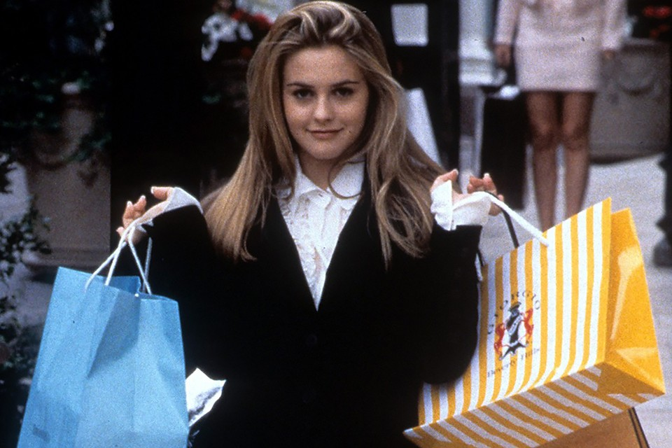 Do We Really Need a 'Clueless' Remake?