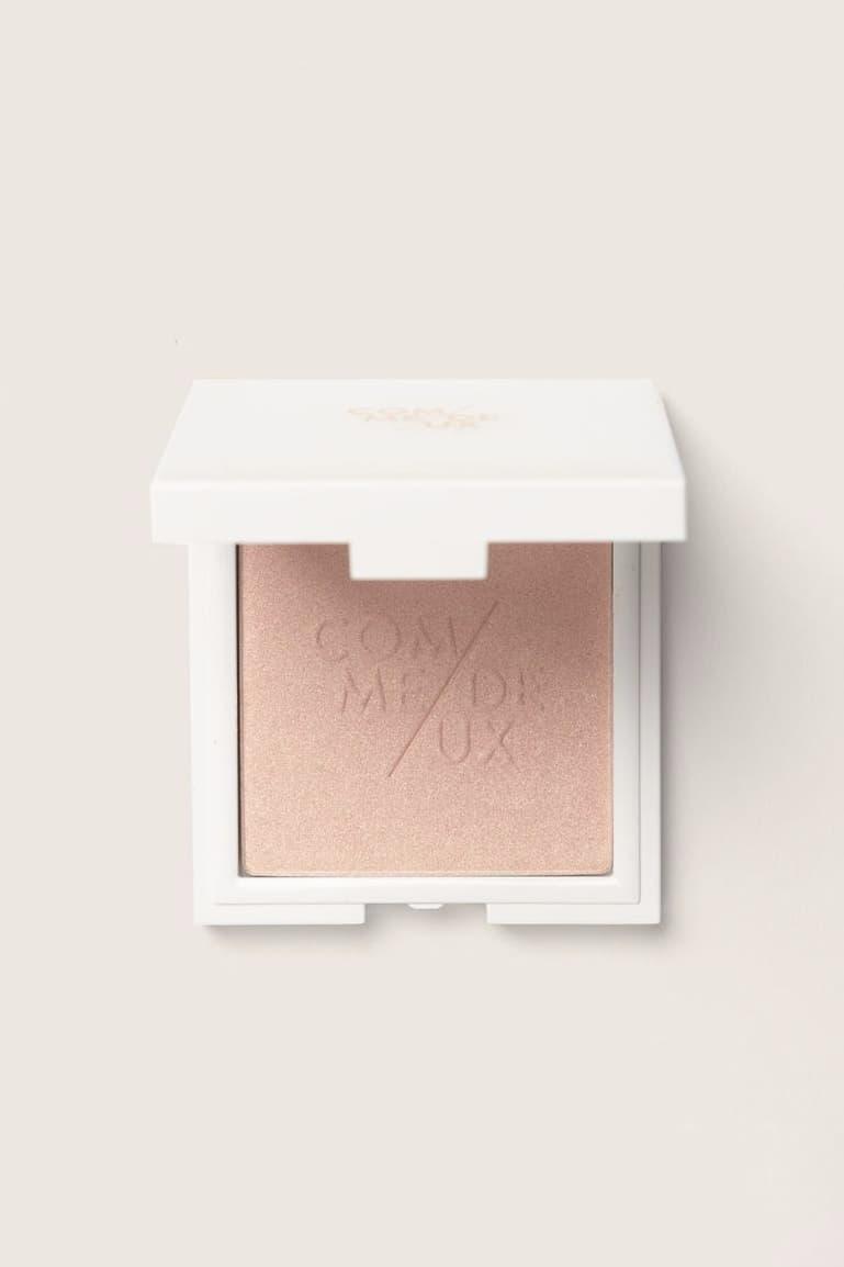 Comme Deux Scandinavia Danish Beauty Cosmetics Makeup Brand #flash Highlighter Flash Vegan
