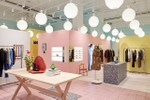 Picture of GANNI Brings Its Scandi-Cool Aesthetic to NYC and LA with Two New Stores