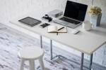 Picture of Get Motivated to Work With These Home Office Decor Ideas