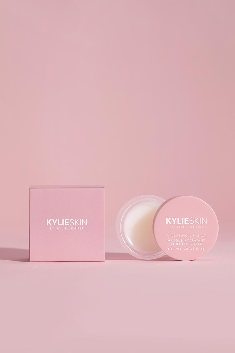 Kylie Skin Hydrating Lip Mask