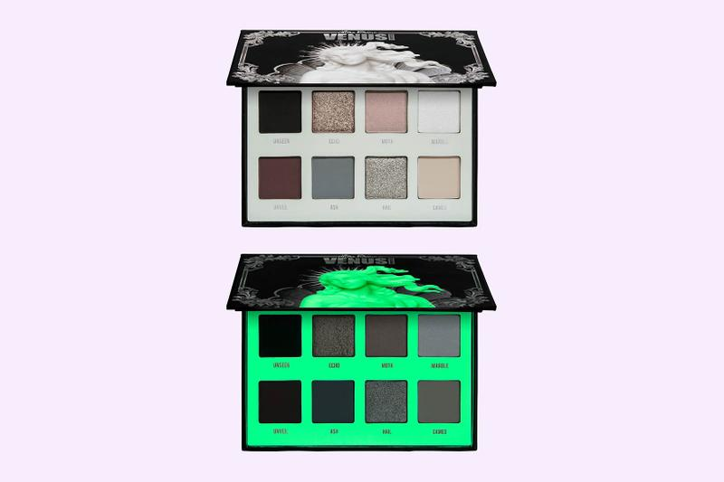 Lime Crime Venus Immortalis Eyeshadow Palette Where to Buy UK Restock