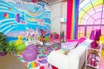Picture of Take a Look Inside This Lisa Frank-Themed Apartment in LA