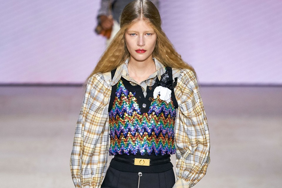 5 Things You Need to Know About the Louis Vuitton Show at PFW