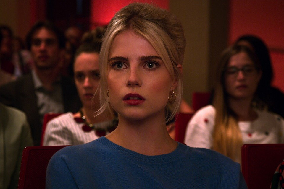 5 Things You Didn't Know About Lucy Boynton from Netflix's 'The Politician'