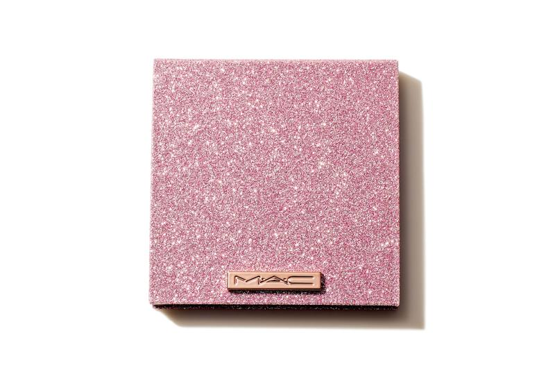 "MAC Cosmetics ""Starring You"" Makeup Collection Lipstick Eyeshadow Glitter Holiday Glam Beauty Products"