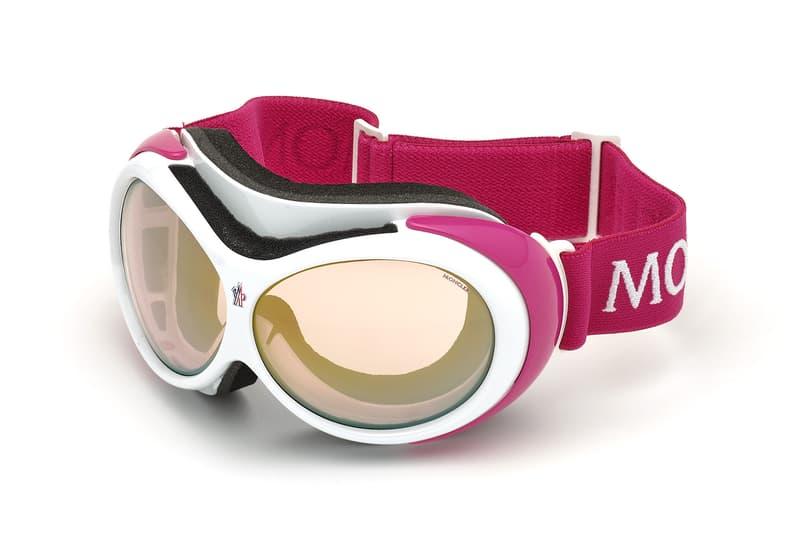 moncler grenoble ski goggles holiday gift guide christmas snow