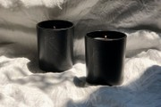 These Chic Candles Are Black Like My Soul and Yes, They Smell Incredible