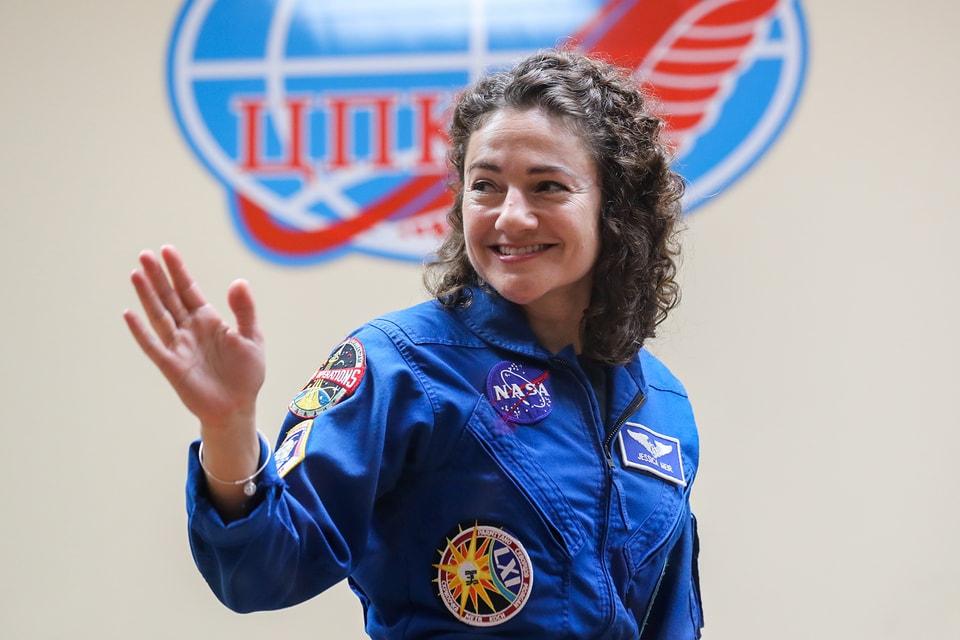 NASA Has Just Announced the First All-Female Spacewalk