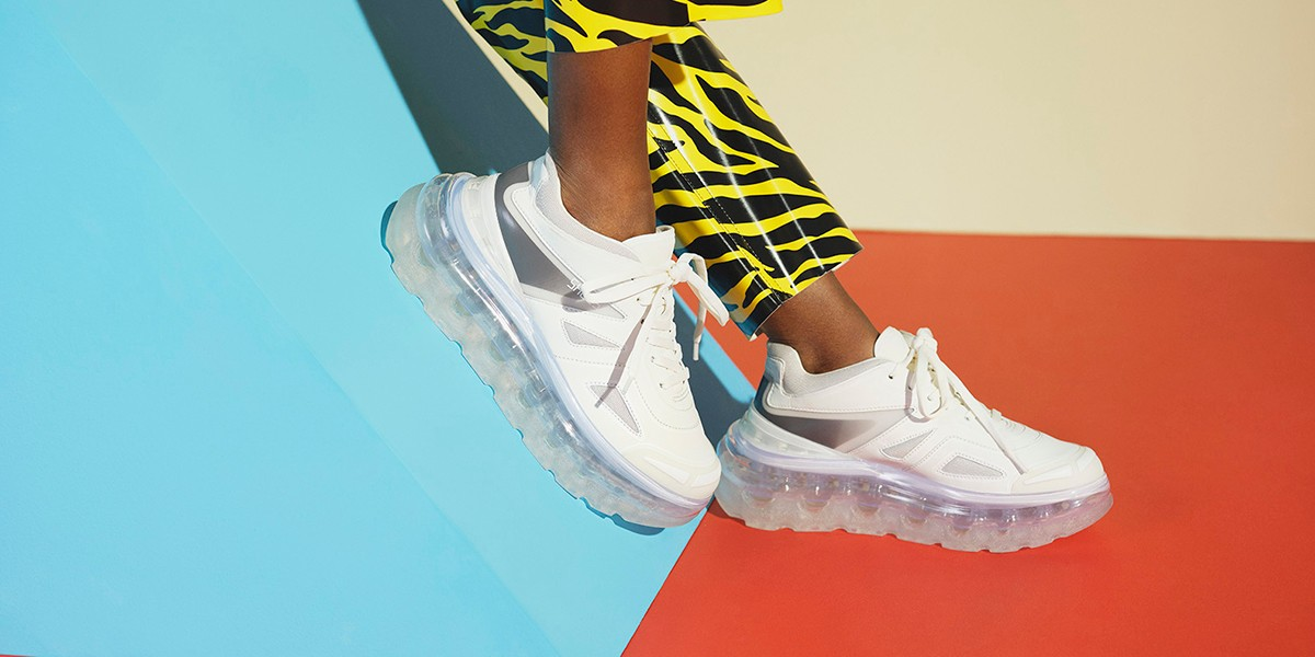 Sneaker Drops Available on Net-A-Porter