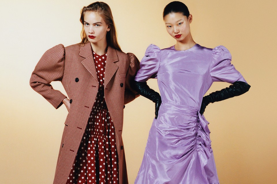 Net-a-Porter Launches Six Korean-Designed Capsule Collections