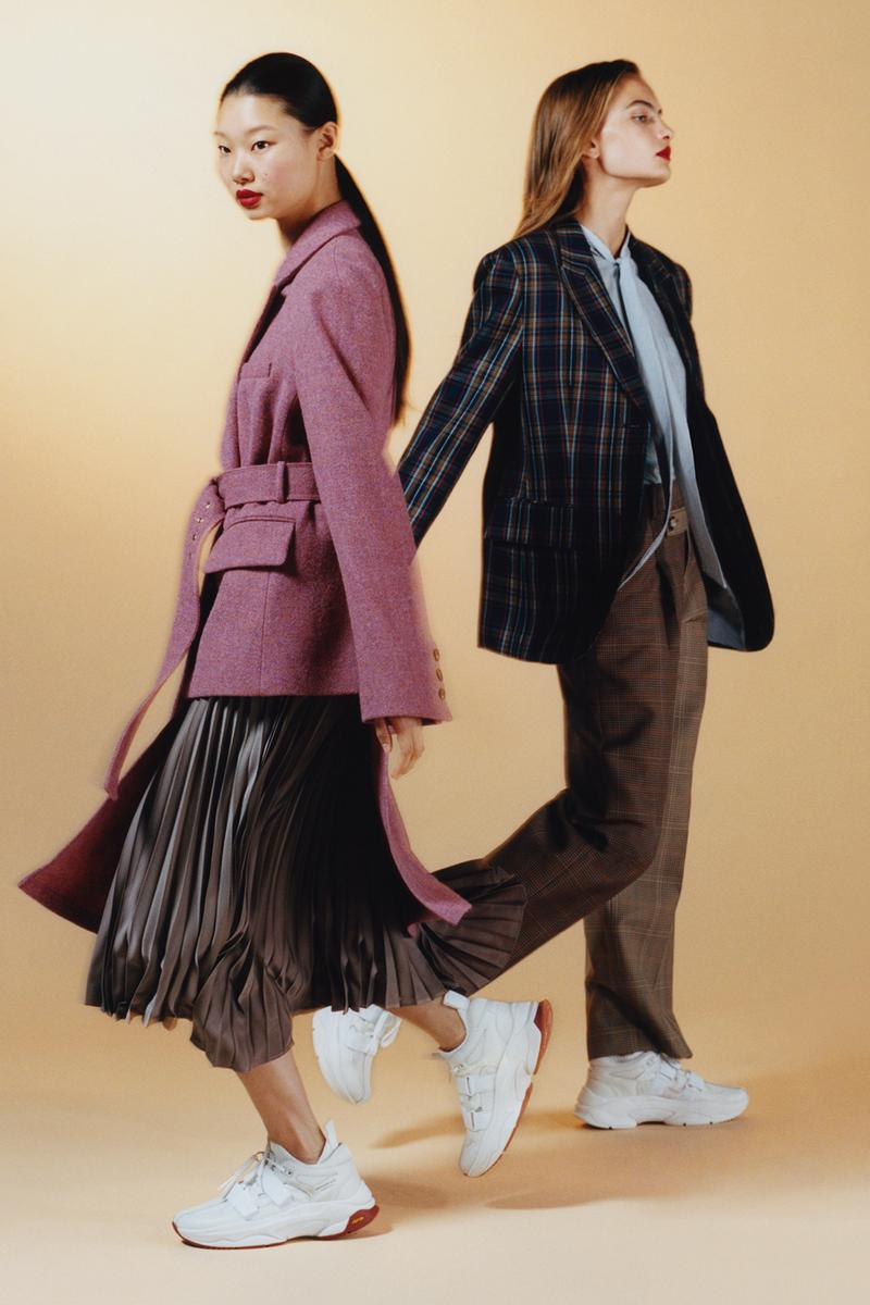 net a porter south korea seoul brands launch streetstyle pushbutton