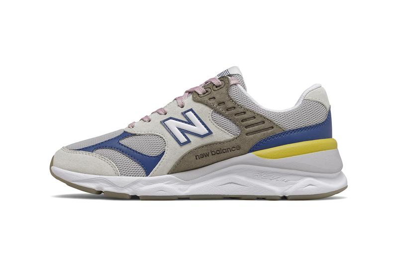 new balance reformation womens sneakers 574 x90 sustainability eco-friendly interview