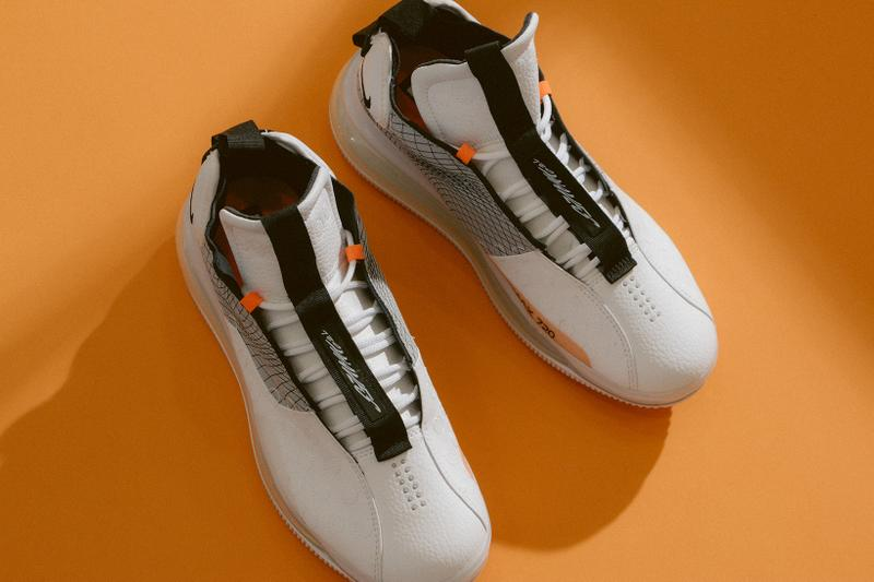 Nike Air Max 720 Waves White Black Closer Look Hypebae