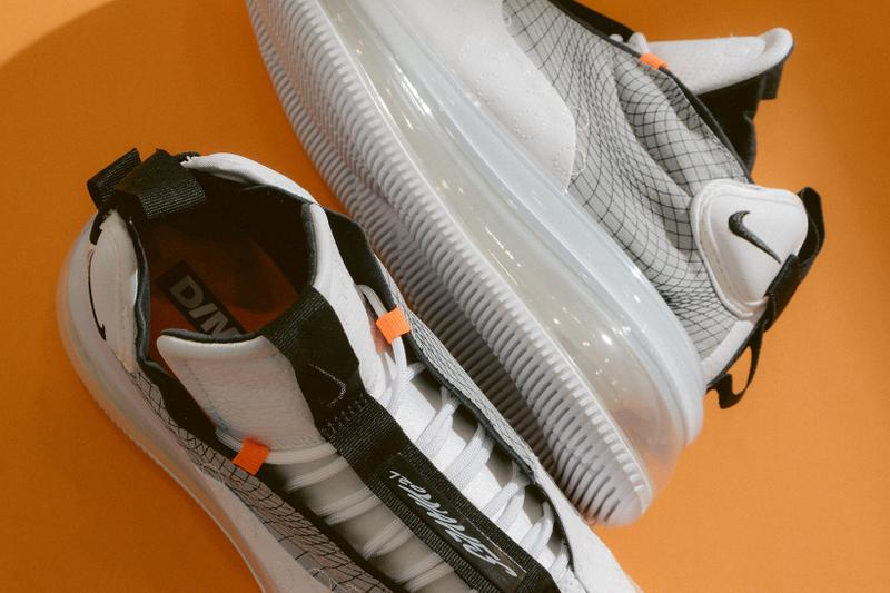 nike air max 720 waves white black womens sneakers release date