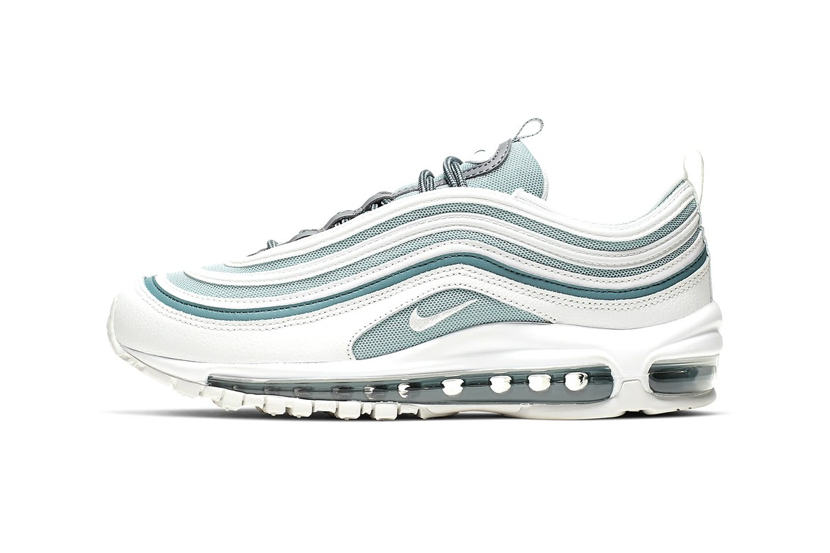 Nike S Air Max 97 In Three New Colorways Hypebae