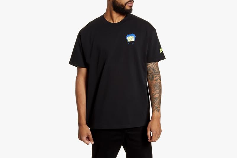 nike betty boop olivia kim collaboration sweatshirts hats t-shirts