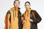 Picture of Elevate Your Wardrobe With sacai x Nike's Sporty Apparel Collection