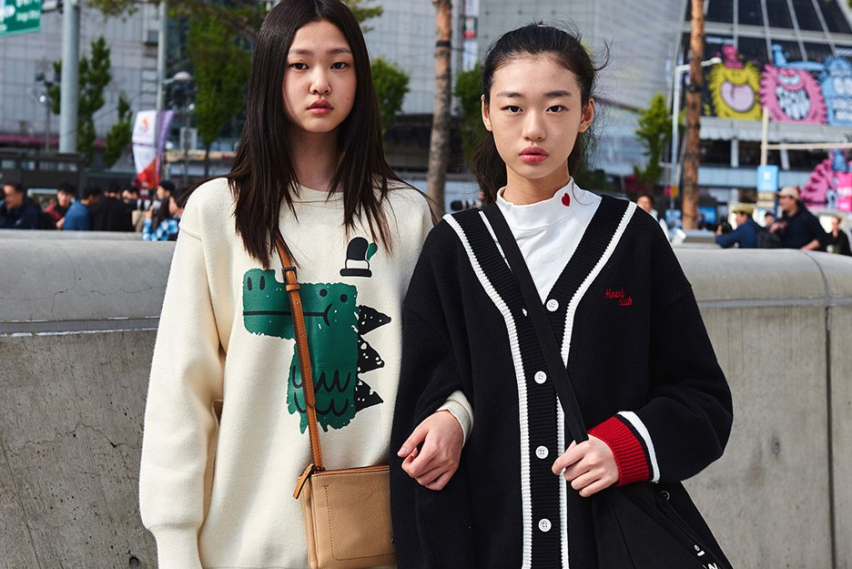 Street Style: Here's What People Wore to Seoul Fashion Week SS20
