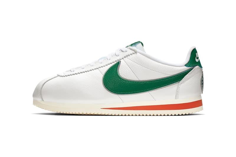 stranger things nike collection restock sneakers blazer tailwind cortez shoes footwear sneakerhead