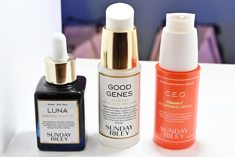 Skincare Label Sunday Riley Fake Reviews Scandals Report Beauty Products FTC Statement Settlement Sephora