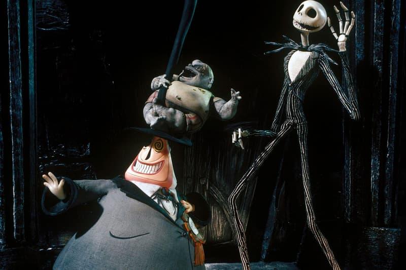 Best Nostalgic Movies To Watch Before Halloween October Spooky Films Nightmare Before Christmas Casper Hocus Pocus Halloweentown