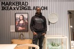 """Picture of Virgil Abloh and IKEA Unveil the """"MARKERAD"""" Collection"""