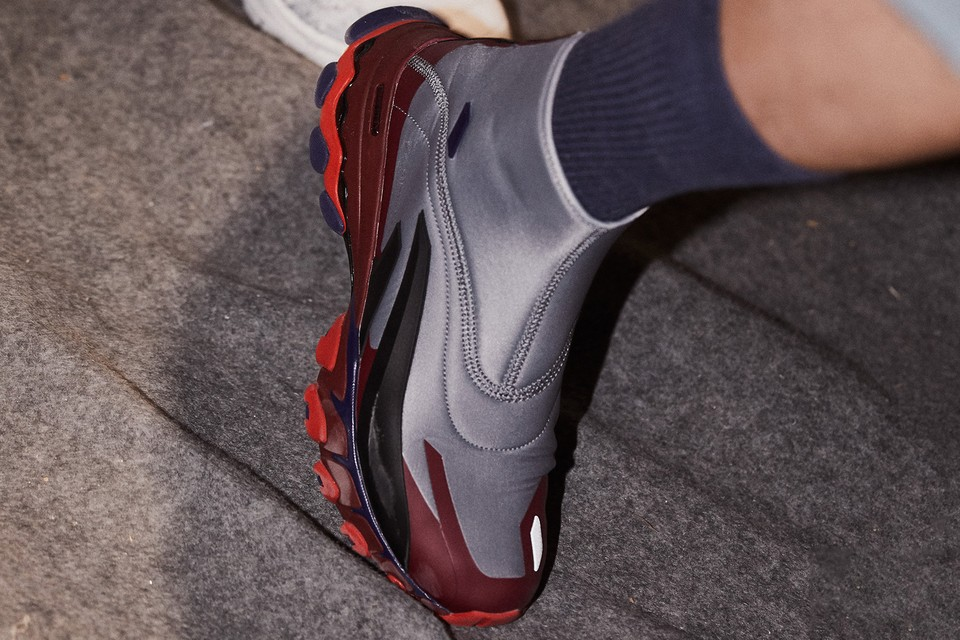 XIMONLEE and Reebok Collaborate for Shanghai Fashion Week SS20