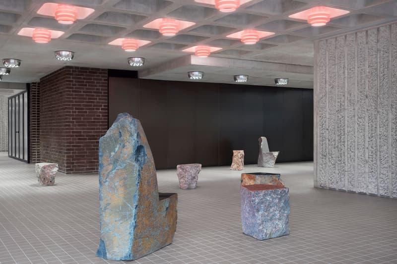 Acne Studios Stockholm Headquarters Floragatan 13