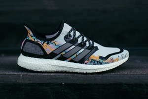 Picture of The Final Release of adidas' SPEEDFACTORY City Series Is Here
