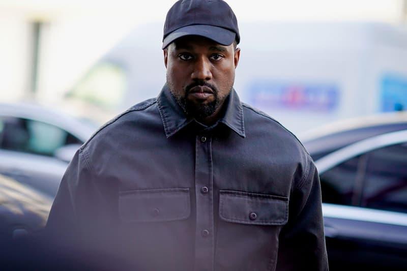 Kanye West Street Style