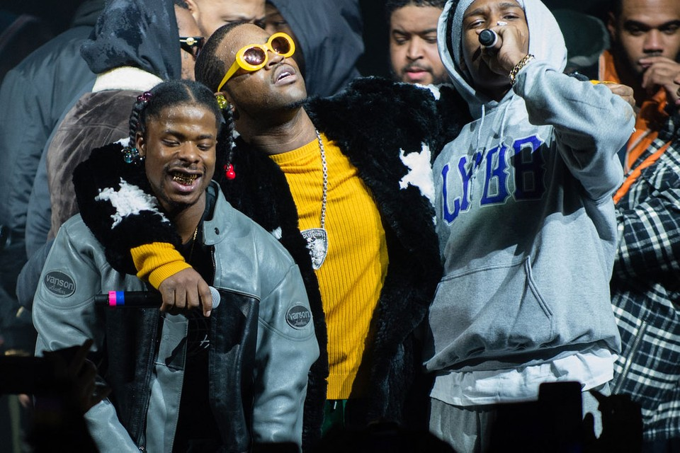Tickets to A$AP Mob's Fifth Annual Yams Day Go on Sale Soon