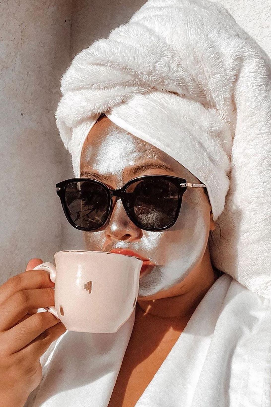 Face Masks Beginner S Guide Clay Sheet More Hypebae
