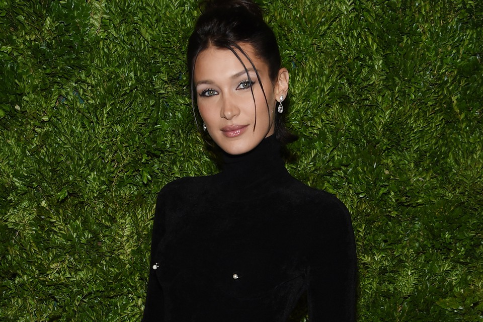 The Best Celebrity Style This Week: Bella Hadid, Kim Kardashian and More