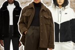 Picture of The 10 Best Fleece and Teddy Shearling Jackets to Shop This Fall
