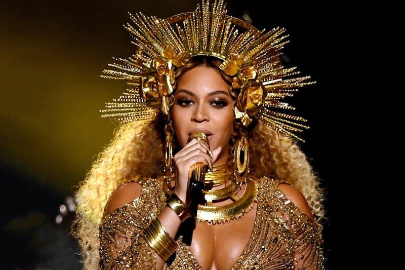 Beyoncé Grammys 2017 Performance Lemonade