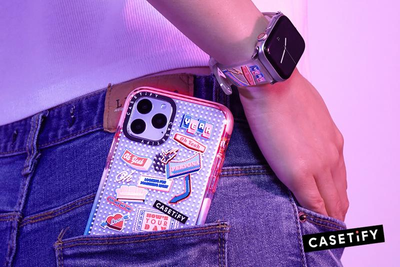 BTS x Casetify Collection iPhone Phone Case
