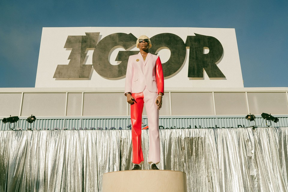 Here's What Went Down at Camp Flog Gnaw 2019