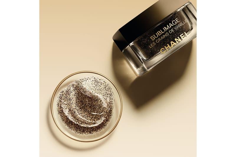 Chanel Sublimage Cleansing Collection Vanilla Scrub Les Graines de Vanille