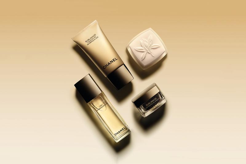 Chanel Sublimage Cleansing Collection Vanilla