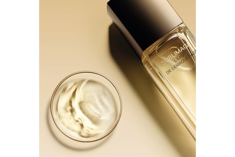 Chanel Sublimage Cleansing Collection Essence L'eau de Demaquillage