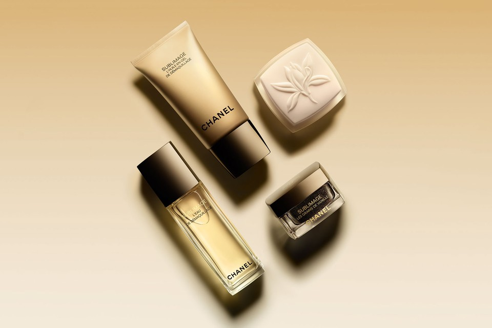 Chanel Launches Luxe Skincare Collection Powered by the Vanilla Plant