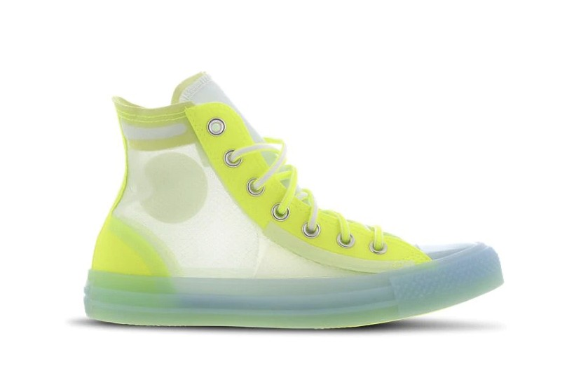 Converse Chuck Taylor Translucent Neon