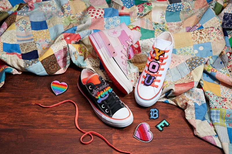 Image result for Converse x Millie Bobby Brown Chuck 70""