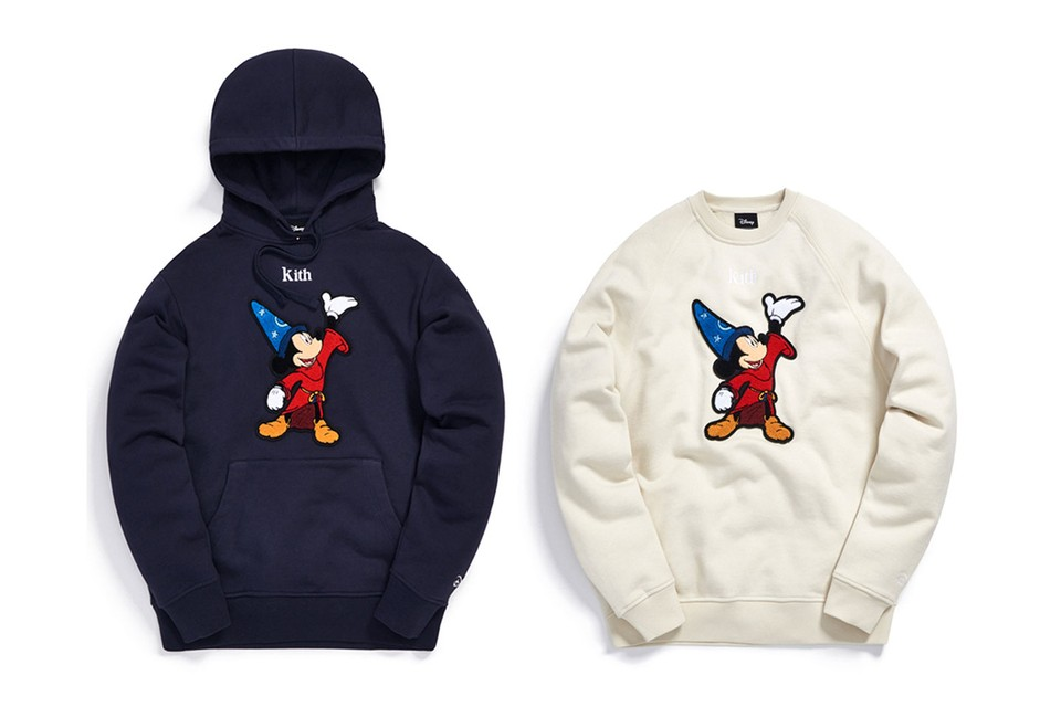 Every Single Item in Disney x KITH's Upcoming Mickey Mouse Collection